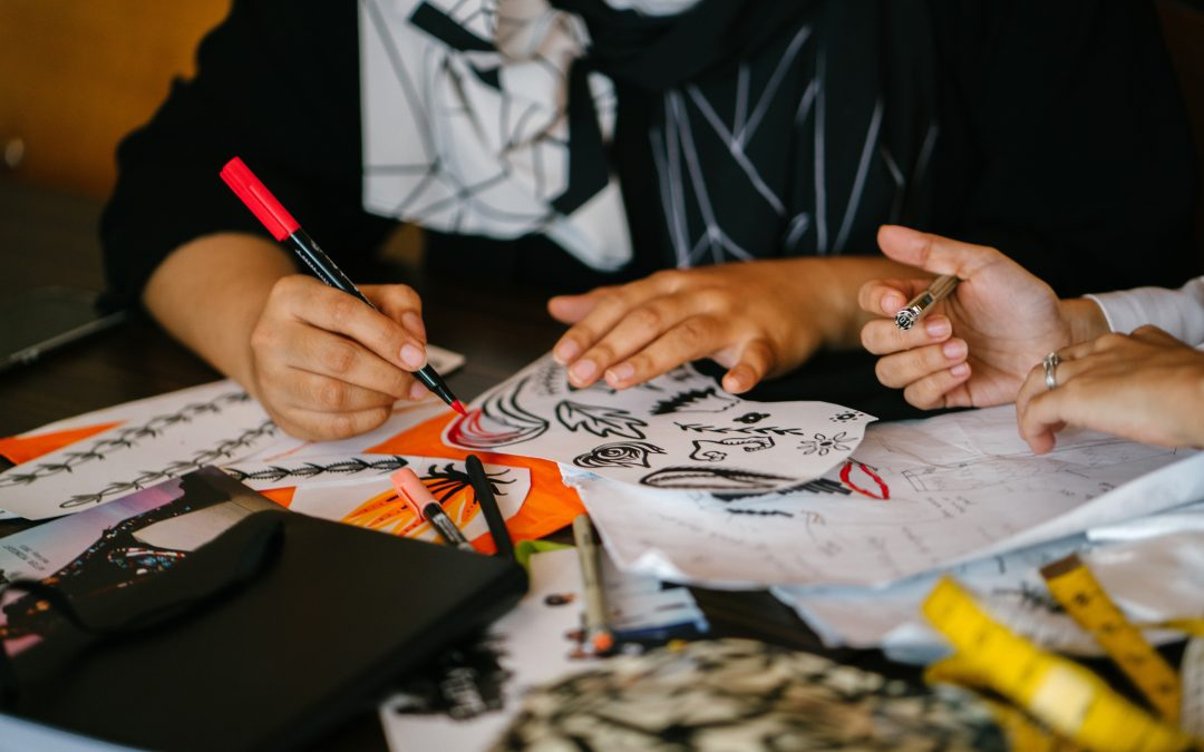 Kids' Coloring Books Can Benefit Parents Too